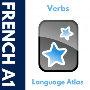 French A1 Verbs Anki Deck