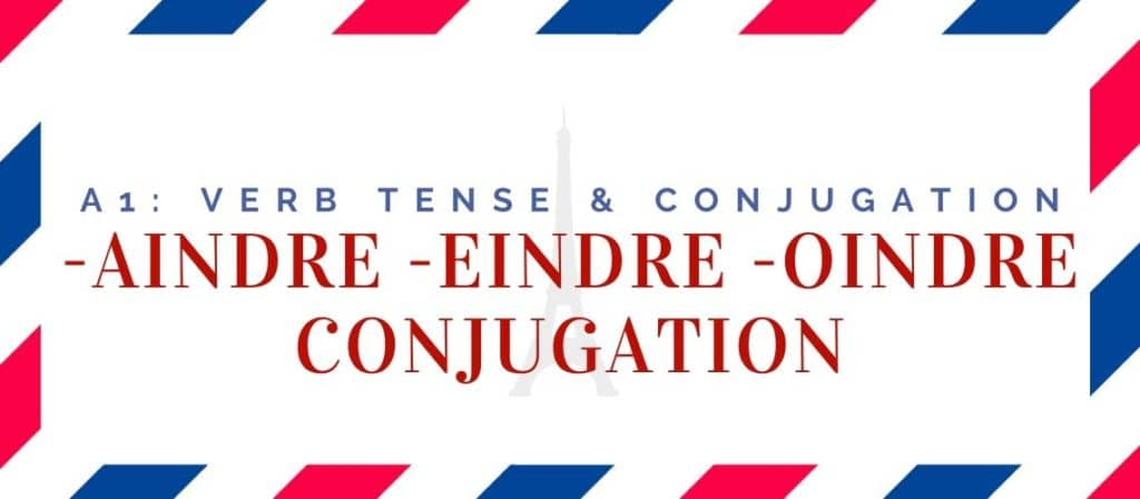 -aindre -eindre -oindre